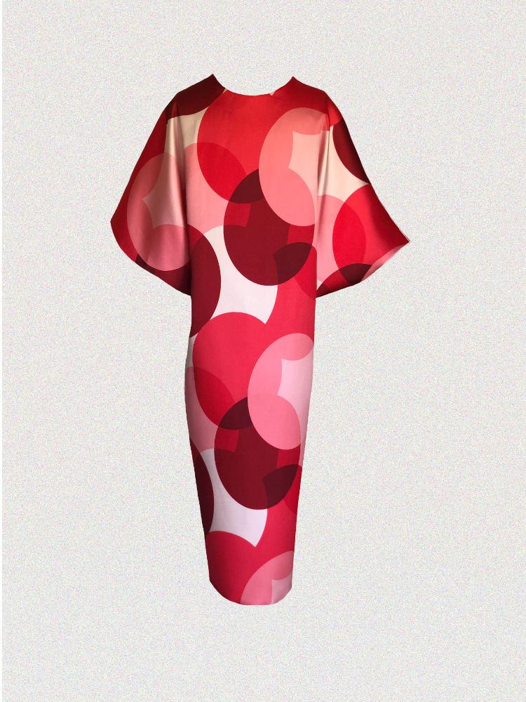 Capa Kimono Menna Spain