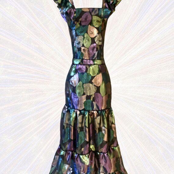 Vestido Serafina Menna Spain®