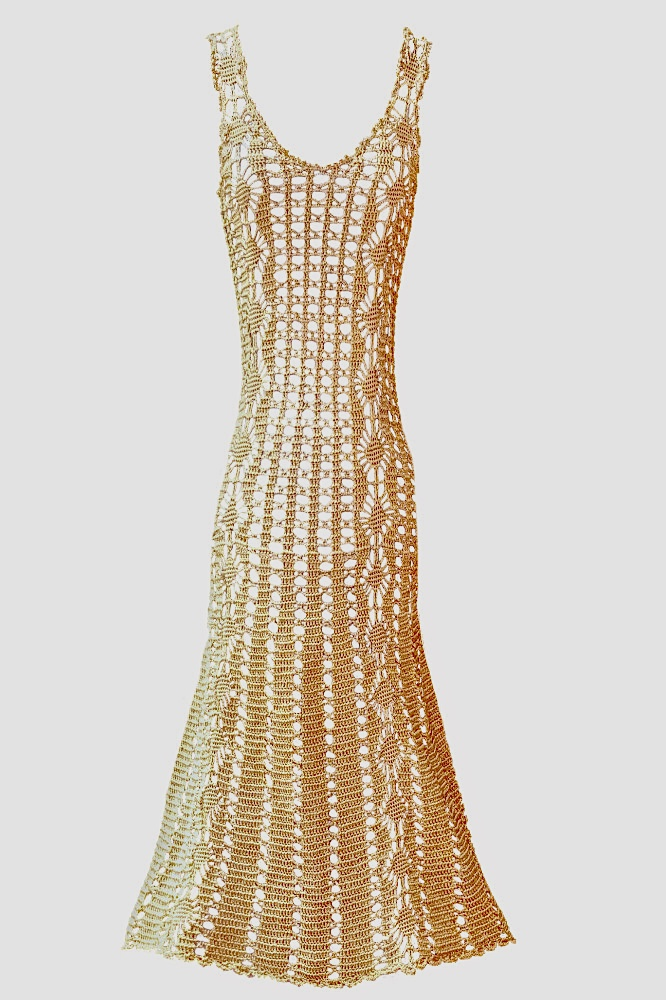 Vestido hilo Menna Spain®