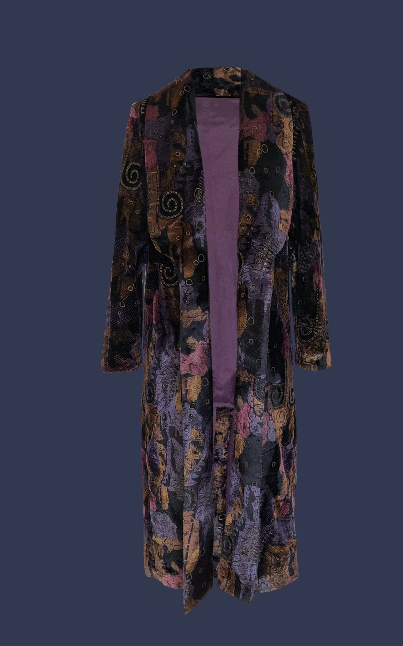 Menna Spain® Coats