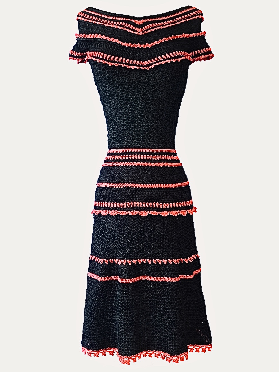 Vestido Nima Menna Spain®