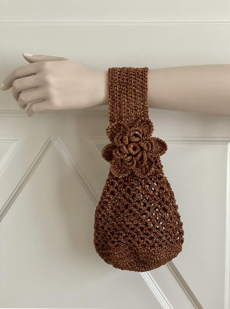 Bolsos crochet Menna Spain®